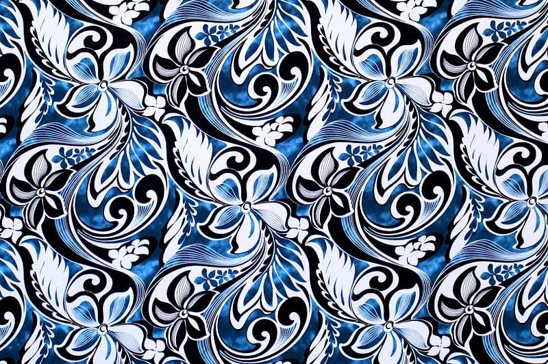 CAA1167 Blue