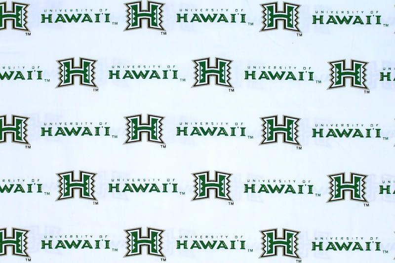 University of Hawaii – White