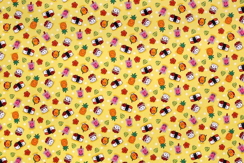 CAC0506 Yellow