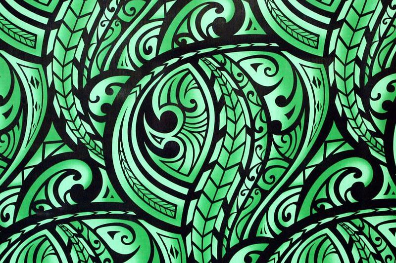 PAC1428 Green