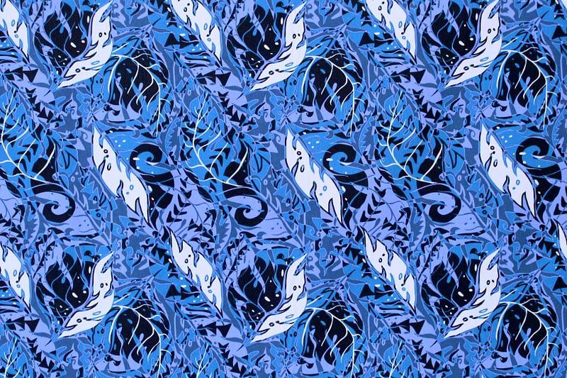 PAC1431 Blue