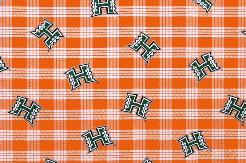University of Hawaii – Orange Palaka