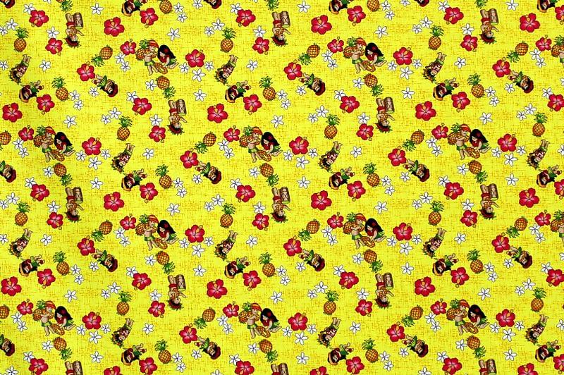 CAC0500 Yellow