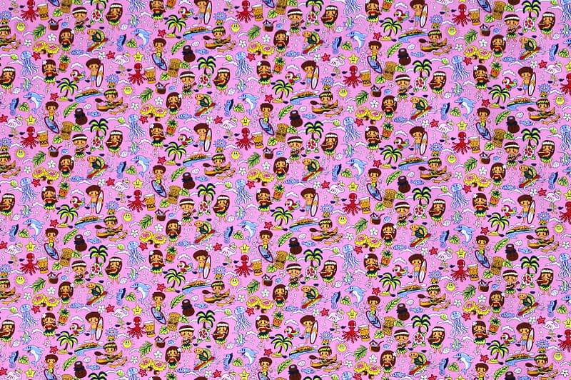 CAC0495 Pink