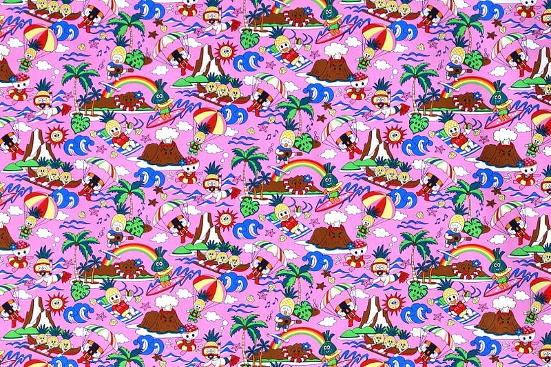 CAC0494 Pink