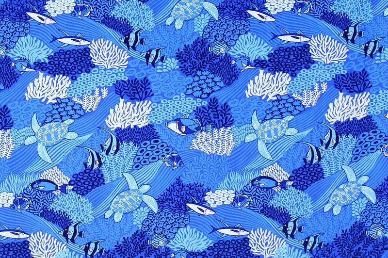 CAB0293 Blue