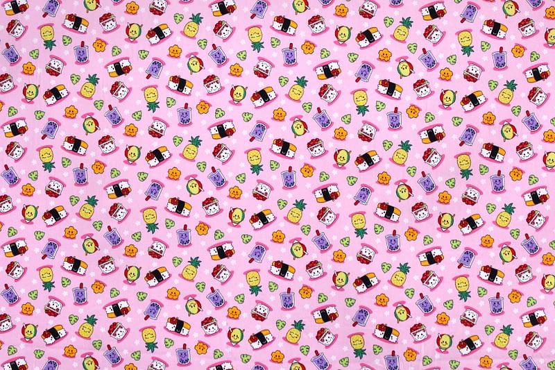 CAC0506 Pink