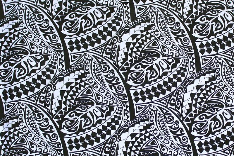PAC1425 Black/Cream